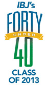 IBJ's FORTY UNDER